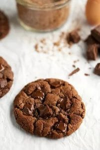 healthy cookie