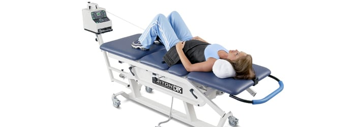 Spinal Decompression in Oakland CA